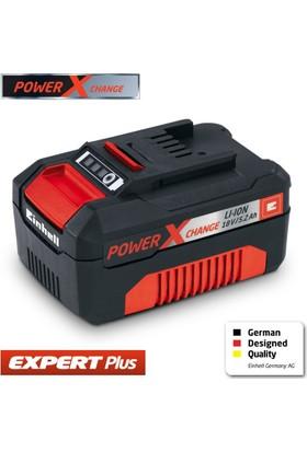 Einhell 18 V - 5,2 Ah Power X-Change Akü