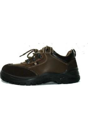 Mekap Panama 200 Çelikçi İşci Ayakkabısı