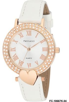 Ferrucci FRK1066 Kadın Kol Saati