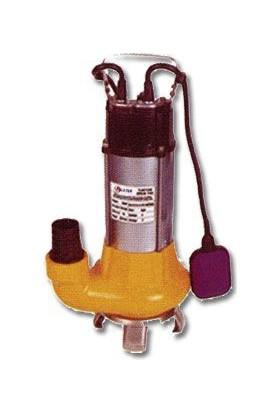 İmpo Drenaj Kirli Su Dalğıç Pompası 1,1 HP