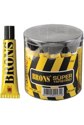 Brons Süper Yapıştırıcı 18 Gram