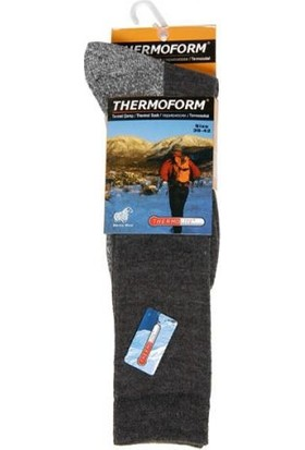 Thermoform Extreme Termal Çorap