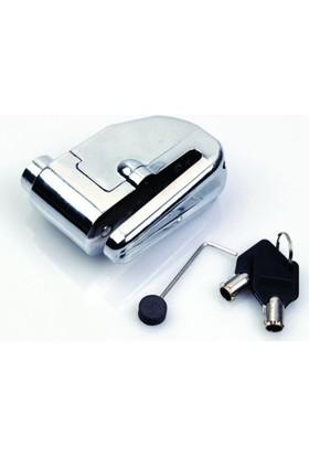 MTS LK603 110 dB Alarmlı Disk Kilidi