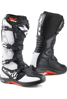 Tcx X-Helium Michelin Kross Çizme