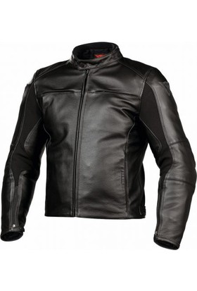 Dainese Razon Leather Deri Mont
