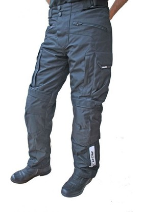 Venom Cascade Touring Kışlık Motosiklet Pantolonu