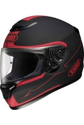 Shoei Qwest Bloodflow Tc-1 Kapalı Kask