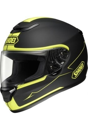 Shoei Qwest Bloodflow Tc-3 Kapalı Kask