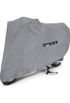 Forte Gt800267 Motosiklet Brandası