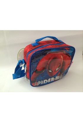 Hakan Çanta Spiderman Beslenme Çantası 88992
