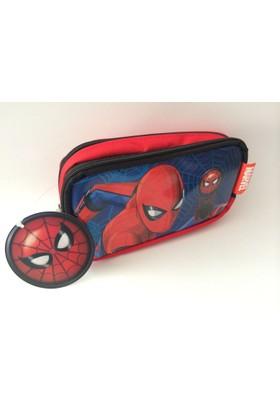 Hakan Çanta Spiderman Kalem Çantası