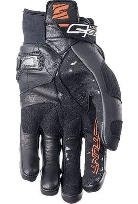 Five Gloves Stunt Evo Leather Flat Yazlık Eldiven
