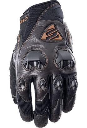 Five Gloves Stunt Evo Leather Yazlık Eldiven