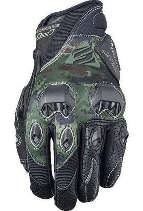 Five Gloves Stunt Evo Replica Army Yazlık Eldiven