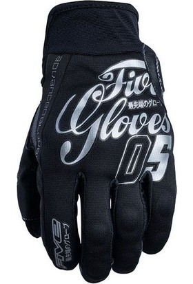 Five Gloves Slide Hiro Chrome Yazlık Eldiven