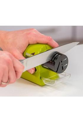 Arsevi Pratik Pilli Bıçak Bileme Makinesi