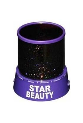 Arsevi Küçük Prens Projeksiyon Gece Lambası Star Master