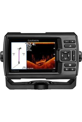 Garmin Striker 5 CV Balık Bulucu&GPS