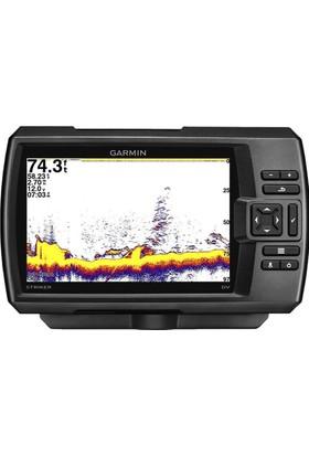 Garmin Striker 7 CV Balık Bulucu&GPS Combo