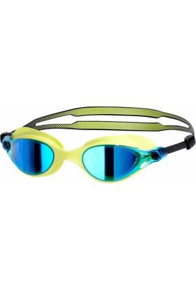 Speedo V Class Vue Mirror Yüzücü Gözlüğü