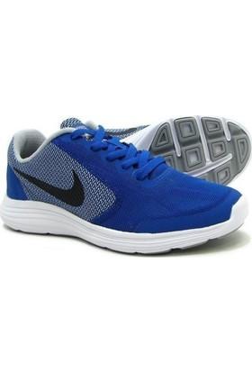 Nike Revolution 3 Bayan Erkek Spor Ayakkabı 819413-402