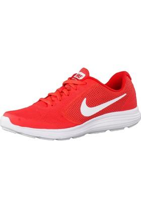 Nike Revolution 3 Bayan Erkek Spor Ayakkabı 819413-601