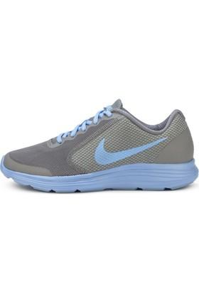 Nike Revolution 3 Bayan Erkek Spor Ayakkabı 859602-003