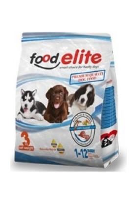 Food elite 30 Protein Yavru Köpek Maması 3 kg