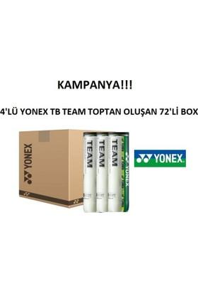 Yonex Tb Team Tenis Topu 72'Li Paket