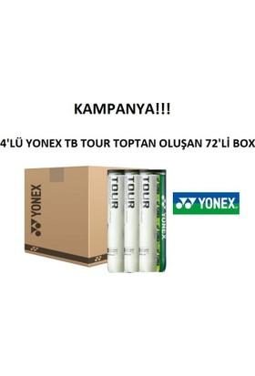 Yonex Tb Tour Tenis Topu 72'Li Paket