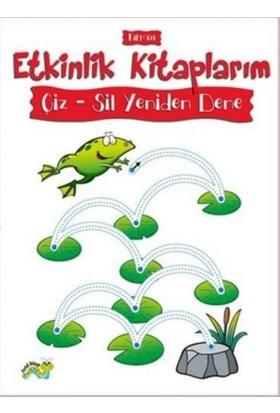 Tırtıl Kitap Okul öncesi Kitapları Hepsiburadacom