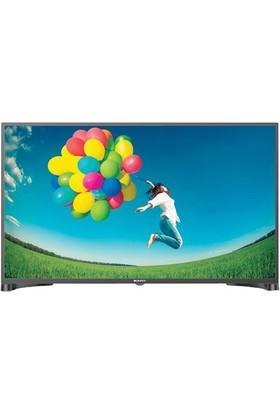 """Sunny 49"""" 124 Ekran Uydu Alıcılı Full HD Smart LED TV"""