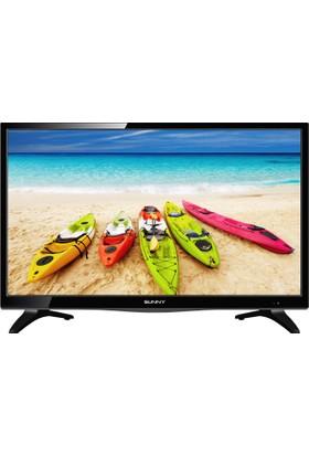 Sunny 39'' Uydulu HD Led Televizyon