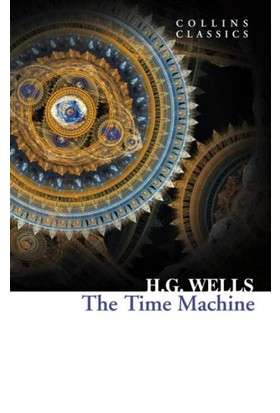 The Time Machine (Collins Classics)