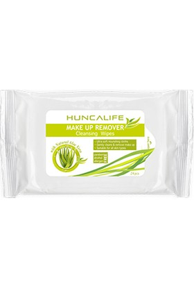 Huncalife Make Up Remover