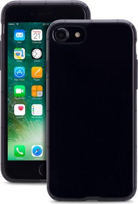 Spada İphone 7 Siyah Airbag Koruyucu Kılıf