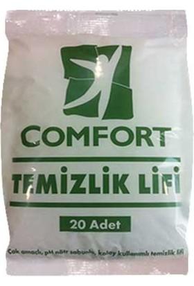 Comfort Temizlik Lifi