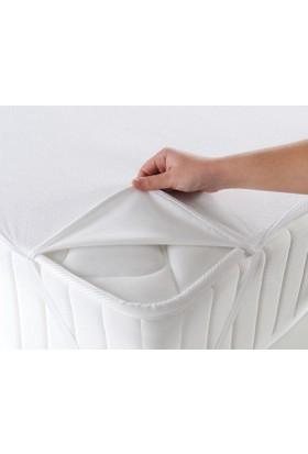 Cottonssheets Çift Kişilik Yatak Koruyucu Alez 150 x 200 Cm