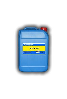 Aura Nitrik Asit 6 Kg