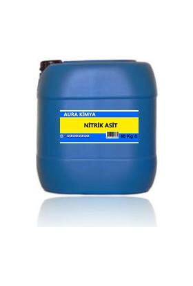 Aura Nitrik Asit 40 Kg
