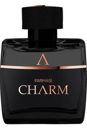 Farmasi Charm 75 Ml Edp For Men
