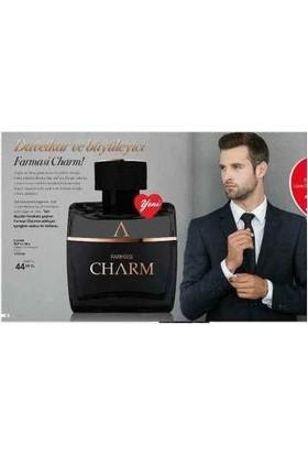 Farmasi Charm Edp 75 ml Erkek Parfüm - 1107329