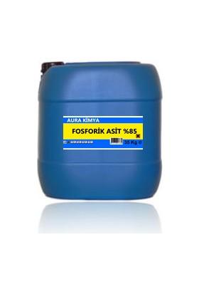 Aura Fosforik Asit 35 Kg