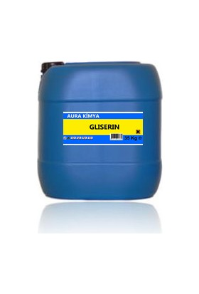 Aura Gliserin 35 Kg