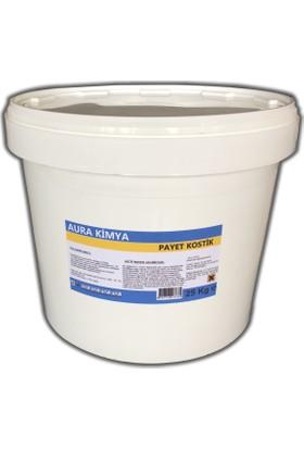 Aura Payet Kostik (Sodyum Hidroksit) 25 Kg