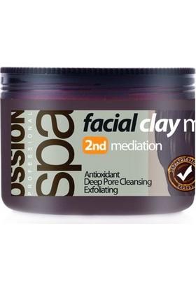 Ossion Spa Çikolatalı Yüz Maskesi Scrubl 300 Ml