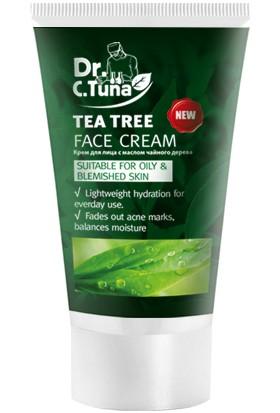 Farmasi Çay Ağacı Yüz Kremi 50 Ml