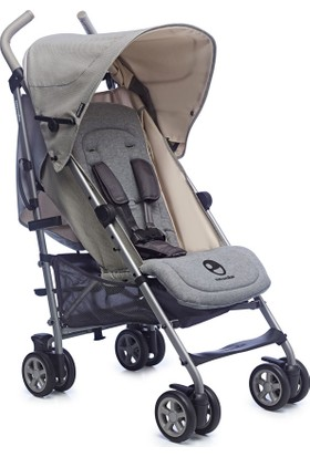 Easywalker Buggy Baston Bebek Arabası Milano Melange