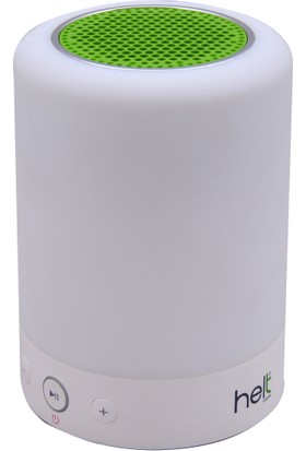 Helt Ht47 Bluetooth 4.O Bağlantı Bluetooth Speaker-Gece Lambası-Fm Radyo