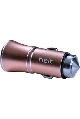 Helt Ht-18 Adaptif Araç Şarj Cihazı